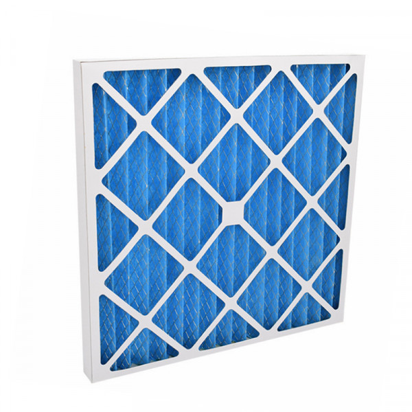 G4P High Capacity Pleated Panels
